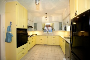 Lumber Baron's House Commercial Kitchen - Presidents' Suites in Haileybury (Temiskaming Shores)