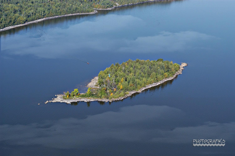L'île Farr