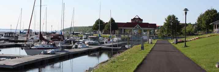 Harbour View Centre
