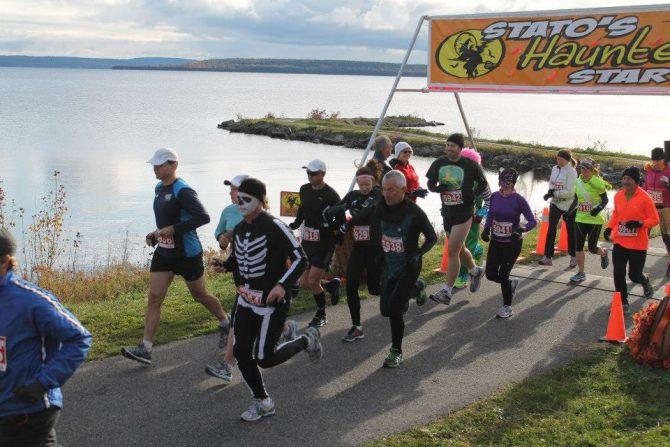 Stato's Haunted Hustle, Why You Should Run or Walk