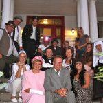 Historical Evening Group Activity at the Presidents' Suites / Soirée historique de groupe aux Suites des Présidents