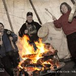 Keepers of the Circle, special places and people, Destination Temiskaming Blog / Gens et endroits