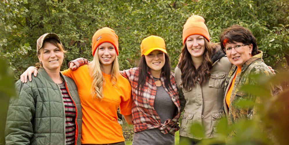 Girls Getaway Fall Promotion